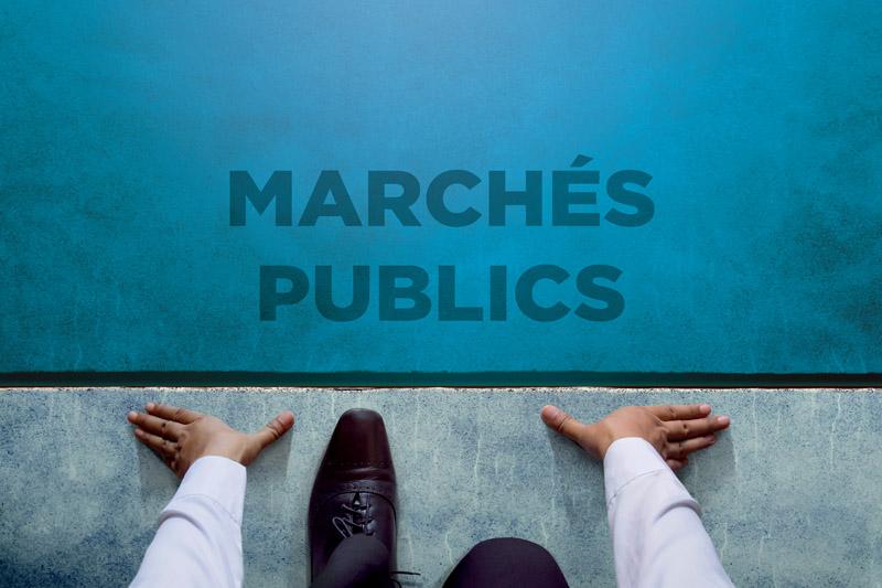 initiation marchés publics